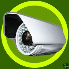 Caméra IP étanche Haute Définition 720L HD Aviosys 9070