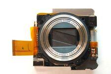 Fujifilm FinePix JZ305 JZ300 JZ500 Fuji Lens Zoom Assembly SILVER A0383