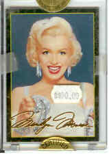 Marilyn Munroe Series 2 Printed Signature R2.