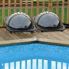 Solar Pod Swimming Pool Heater