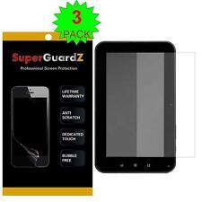 "3X SuperGuardZ Anti-glare Matte Screen Protector Film Cover 10"" Tablet MID PAD"