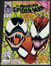 Marvel AMAZING SPIDER-MAN #363 - 160pc Comic Lot Grade VF-MT Venom Carnage Cover