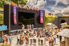 Noch 66822 Micro-motion Open-air Filmfestival