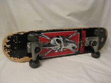 pre-owned Tony Hawk Birdhouse complete skateboard deck w/ trucks & wheels