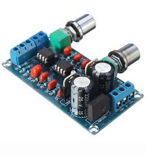 1PCS NE5532 Low-pass Filter subwoofer volume control preamp board Module AU