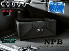 AUDI Luggage Boot Box Storage Tray