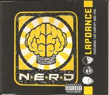 N.E.R.D. Lapdance 2 UNRELEASED w/ KELIS CD Single SEALD Pharrell Williams nerd