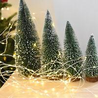 de Navidad Arbol de Navidad decoracion Pequeños pinos Plantas artificiales