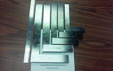 "Precision engineer's squares 5pcs set 6"",8"",9,10"",12"", #H6301-set5--new"