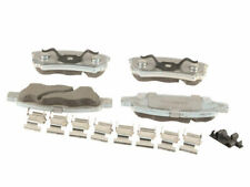 For 2007-2012 Dodge Caliber Brake Pad Set Rear Wagner 72158CK 2008 2009 2010
