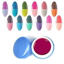Solid Manicure Neon Temperature Color Change Nail UV Gel Polish Starter Kit #31
