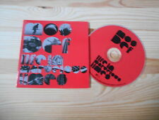 CD Hiphop Mos Def - Life In Marvelous Times (1 Song) Promo V2 DOWNTOWN