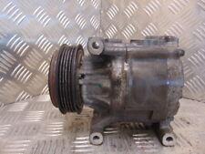 2005 MK2 Fiat Punto 1.2 8v Petrol Air Con Pump A/C Compressor 5A7875200-51747318