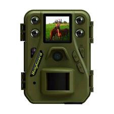 New ScoutGuard SG520 Trail camera