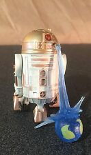 Star Wars ROTS Sneak Preview R4-G9 Loose - Free Shipping