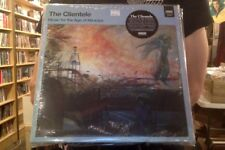 The Clientele Music for the Age of Miracles LP sealed vinyl + download