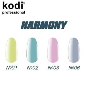 Kodi Professional Base Coat Color Base Gel Polish 8 ml