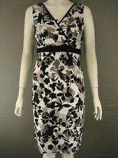 Linen V-Neck Sleeveless Dresses Midi