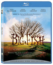 Big Fish [New Blu-ray] Dolby, Dubbed, Subtitled, Widescreen