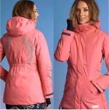 ODD MOLLY Love Avalanche Jacket Size 1 S