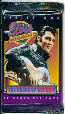 Elvis, trading cards