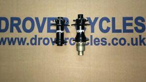 Pyga Branded Novatec hubs, XD driver, non boost, sealed bearing MTB hub