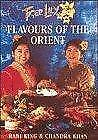 FLAVOURS OF THE ORIENT, RANI KING, Used; Good Book