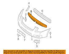 NISSAN OEM 10-12 Sentra Bumper Face-Foam Impact Absorber Bar 62090ZT50A