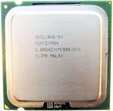Pentium Single Core Processor