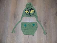 Handmade Girls' 100% Wool Baby Accessories