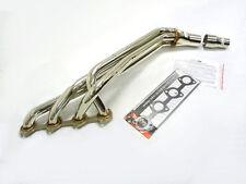 OBX Exhaust Header Fits For 69-75 BMW 2002 75-83 320i (E21) 84-85 318i (E30)