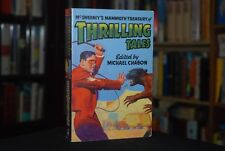 McSweeney's Mammoth Treasury of Thrilling Tales / 13x SIGNED True First SC
