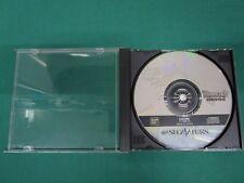 Sega Saturn Digital Monster Ver.S Digimon Tamers. [No manual] *JAPAN*  21894