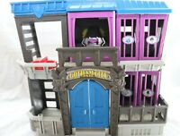Imaginext DC Super Friends Batman Gotham City Jail Playset Fisher Price