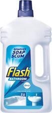 Limpiador de baño de Flash 1L brillo de larga duración