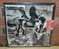 THE WHITE STRIPES - Icky Thump, 180 Gram 2XLP BLACK VINYL Gatefold + Insert NEW!