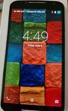 Motorola Moto X (2nd Gen) Unlocked Xt1097 *clean but see photo*