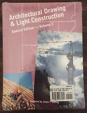 Set of 2 Archit Drawing & Light Construction (SP, VOL II) AUTODESK Archit 2006