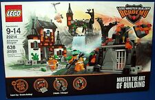 LEGO 20214 ADVENTURE DESIGNER Master Academy Builder MBA - NIB