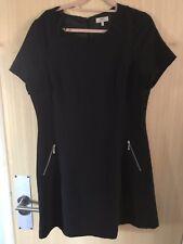 short black dress size 18