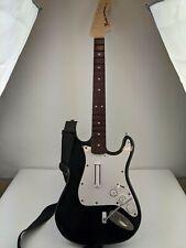 Rock Band 4 Fender Stratocaster Guitar Controller Playstation 4 PS4 91261