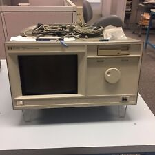 HP 16500A LOGIC ANALYSIS SYSTEM
