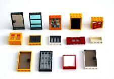 Lego® Fenster und Türen 25 Stück