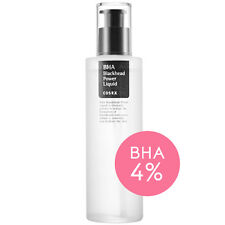 [COSRX] BHA Blackhead Power Liquid 100 ml - BHA 4% / Korean cosmetics