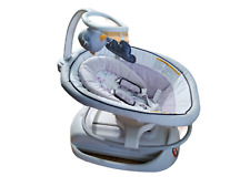 Graco Baby Sense 2 Soothe Swing with Cry Detection Rocker Soother 2018