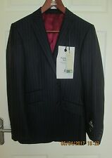 MARKS & SPENCER  PURE WOOL  SAVILE ROW INSPIRED  JACKET  36 MEDIUM BNWT