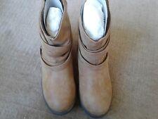 Womens rocketdog boots size 3