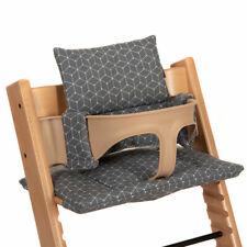 LaLoona Hochstuhl Sitzkissen Sitzpolster Hochstuhlauflage für Stokke Tripp Trapp