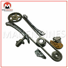 TIMING CHAIN KIT MAZDA SH01 SHY1 FOR MAZDA 6 3 SERIES CX-5 2.2 LTR 12-16