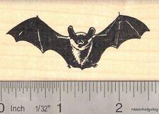 Realistic Bat Rubber Stamp G14102 WM